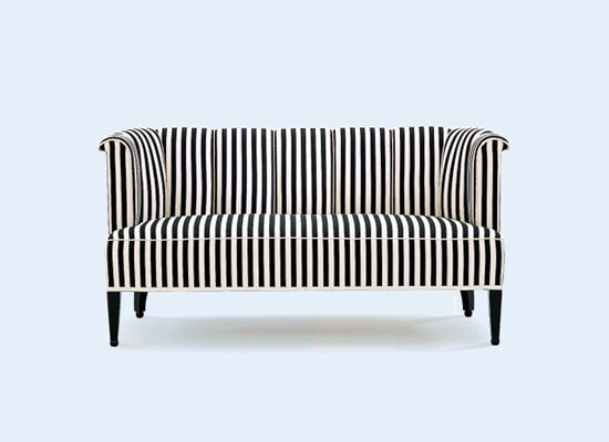 Pleasant Black White Glamorous Rona Landmans Modern Glamour Nyc Evergreenethics Interior Chair Design Evergreenethicsorg